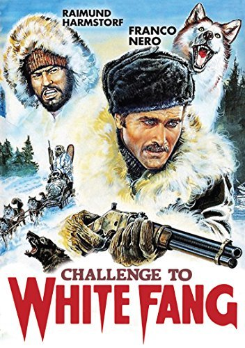 Challenge To White Fang Challenge To White Fang