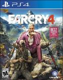 Ps4 Far Cry 4 Replenishment Sku Far Cry 4