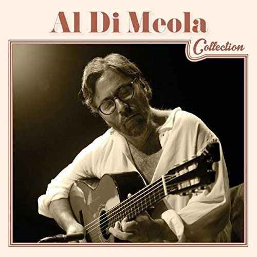 Al Di Meola Al Di Meola Collection