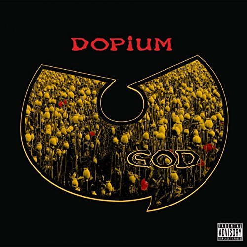 U God Dopium Explicit