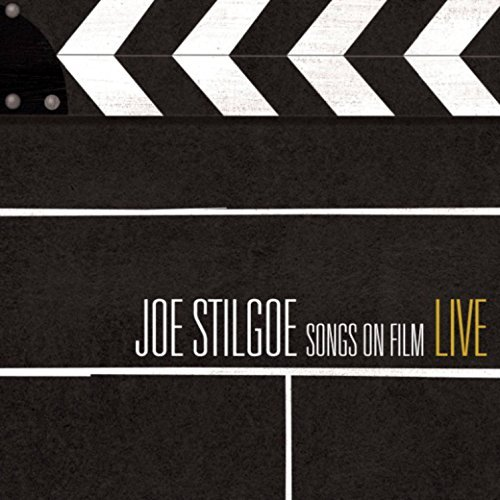 Joe Stilgoe Songs On Film Live