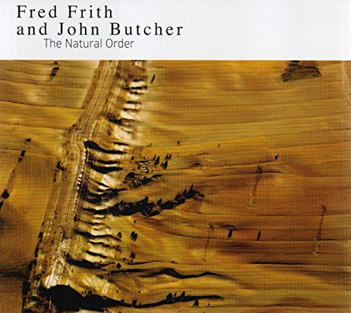 Frith Fred Butcher John Natural Order Natural Order