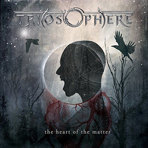 Triosphere Heart Of The Matter