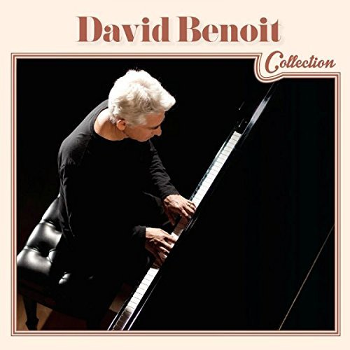 David Benoit David Benoit Collection