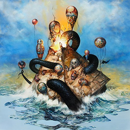 Circa Survive Descensus