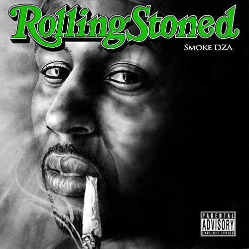 Smoke Dza Rolling Stoned Explicit
