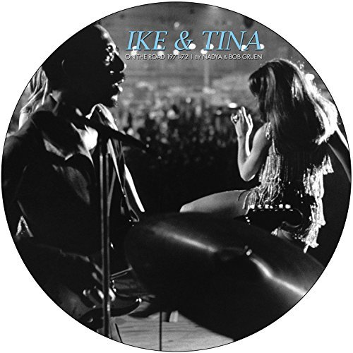 Ike & Tina Turner Turner Ike & Tina On The Road