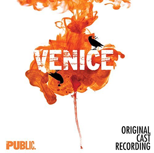 Venice Original Cast Recording