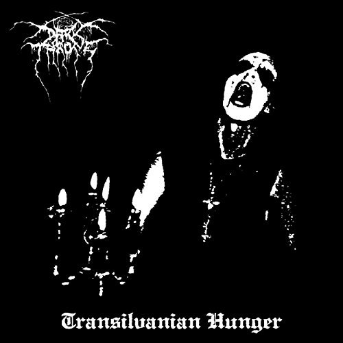Darkthrone Transilvanian Hunger