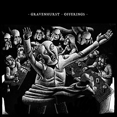 Gravenhurst Offerings Lost Songs 2000 200