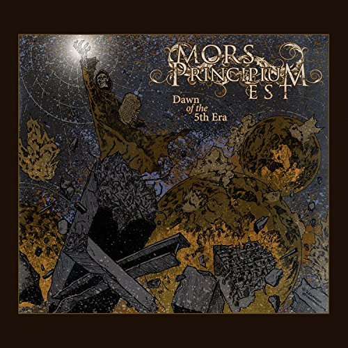 Mors Principium Est Dawn Of The 5th Era
