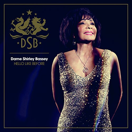 Shirley Bassey Hello Like Before Deluxe Import Eu