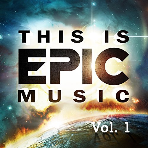 Various Artist This Is Epic Music 1
