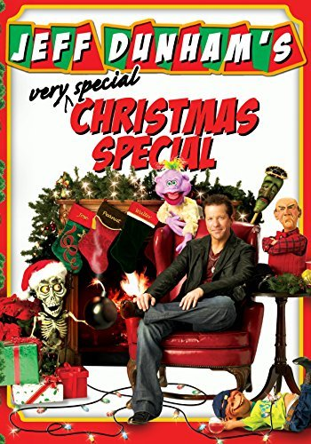 Jeff Dunham's Very Special Chr Jeff Dunham's Very Special Chr
