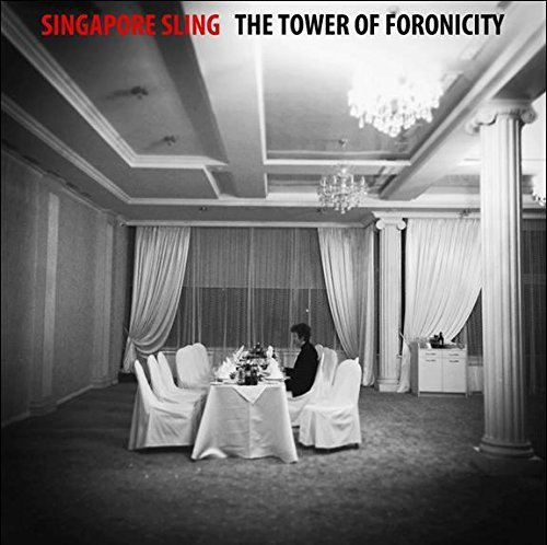 Singapore Sling Tower Of Foronicity