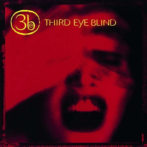 Third Eye Blind Third Eye Blind Import Eu 2 Lp