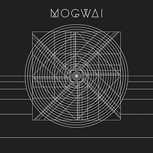 Mogwai Music Industry 3 Fitness Indu