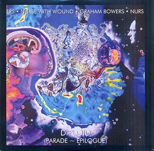 Graham Nurse With Wound Bowers Diploid