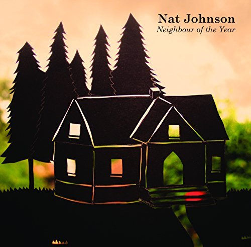 Nat Johnson Neighbour Of The Year 10 Inch Vinyl