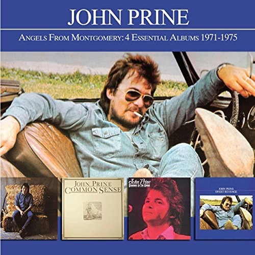 John Prine Angels From Montgomery 4 Esse