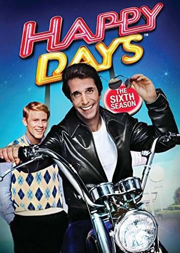 Happy Days Season 6 Season 6