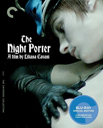 Night Porter Night Porter Blu Ray R Criterion Collection
