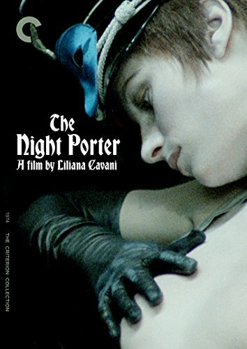 Night Porter Night Porter DVD R Criterion Collection