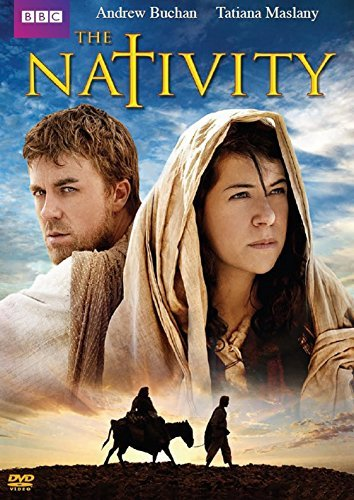 Nativity Nativity DVD