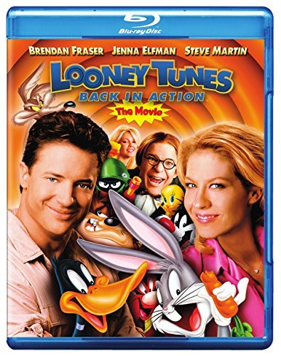 Looney Tunes Back In Action Looney Tunes Back In Action