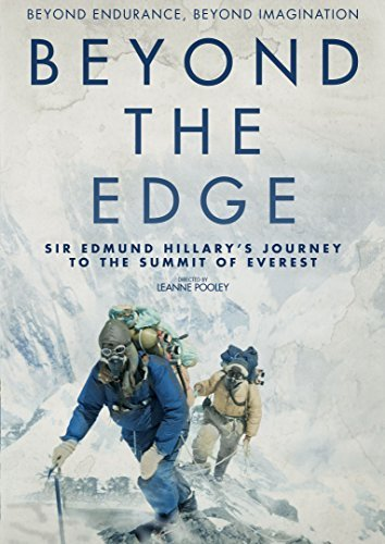Beyond The Edge Beyond The Edge DVD Nr