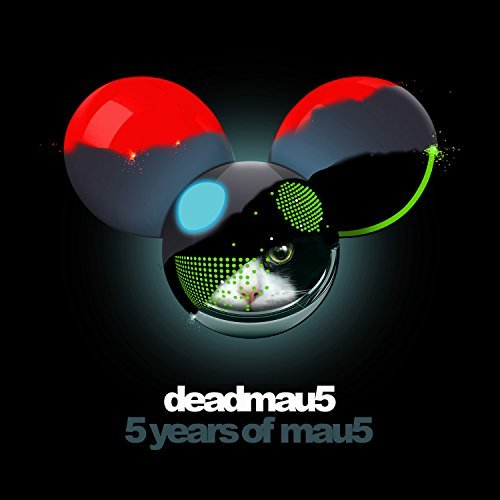 Deadmau5 5 Years Of Mau5