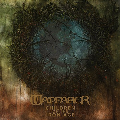 Wayfarer Children Of The Iron Age