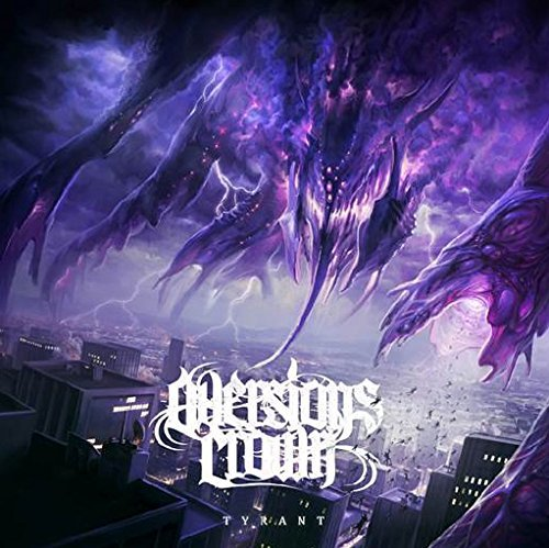 Aversions Crown Tyrant
