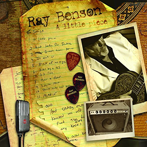 Ray Benson Little Piece