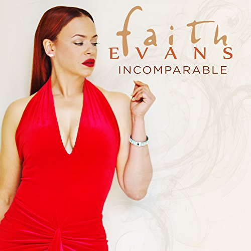 Faith Evans Incomparable