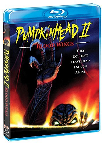 Pumpkinhead Ii Blood Wings Pumpkinhead Ii Blood Wings Blu Ray R