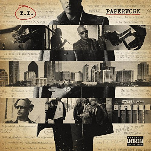 T.I. Paperwork Explicit Version