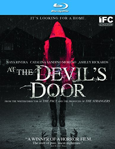 At The Devils Door At The Devils Door Blu Ray