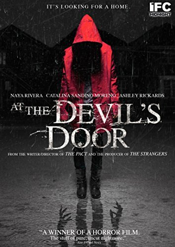 At The Devils Door At The Devils Door DVD