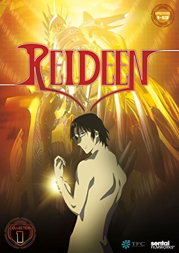 Reideen Collection 1 DVD Nr
