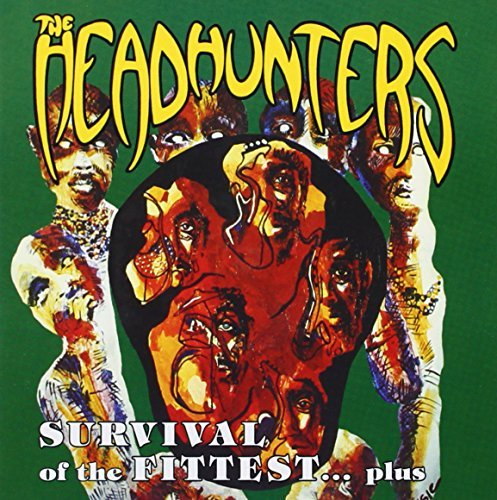 Headhunters Survival Of The Fittest Plus