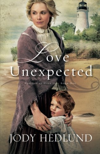 Jody Hedlund Love Unexpected