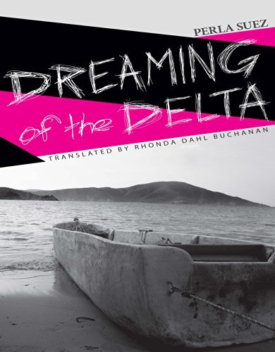 Perla Suez Dreaming Of The Delta