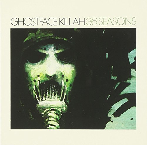 Ghostface Killah 36 Seasons Explicit Version