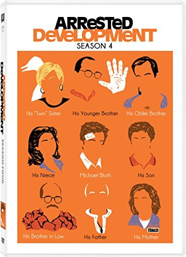 Arrested Development Arrested Development Season 4 Season 4
