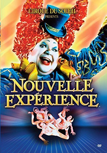 Cirque Du Soleil Nouvelle Exp Cirque Du Soleil Nouvelle Exp This Item Is Made On Demand Could Take 2 3 Weeks For Delivery