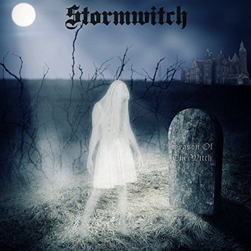 Stormwatch Season Of The Witch