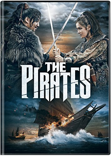 Pirates Pirates DVD Nr