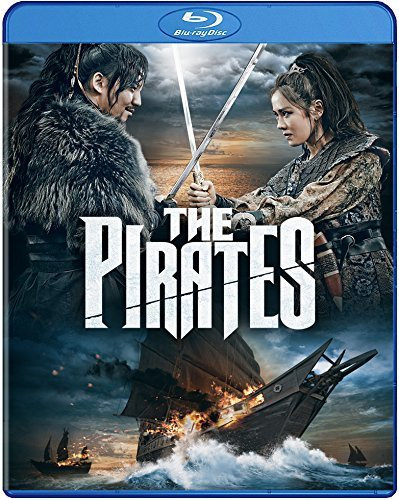 Pirates Pirates Blu Ray Nr