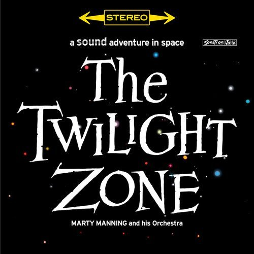 Twilight Zone Soundtrack Soundtrack